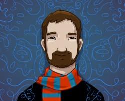 Interview with illustrator and interface designer David Lanham