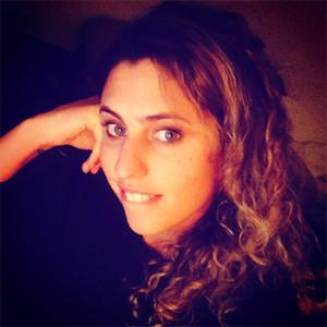 Juana Alvarez graphic designer