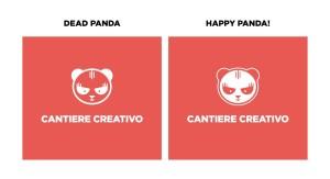 Lean Panda Brand Identity Design
