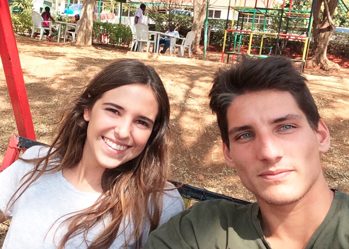 Travel by design Interview with Ana and Tiago founders of For Design