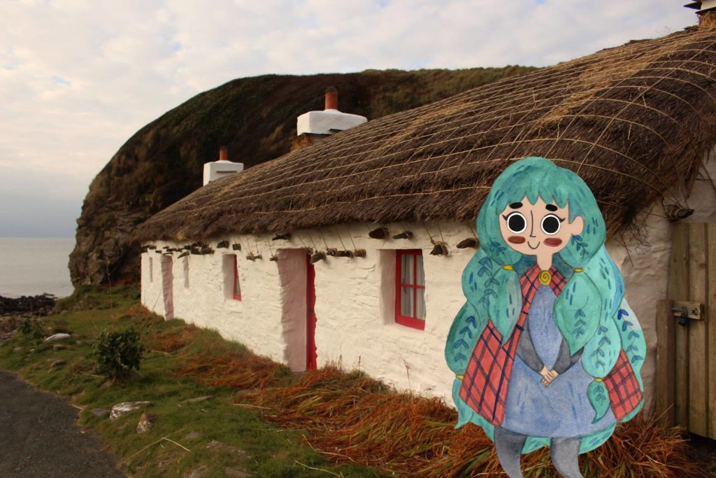 Illustrations from the Isle of Man folklore - Interview with illustrator Bethany Grace White .jpeg