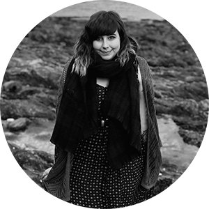 Illustrations from the Isle of Man folklore - Interview with illustrator Bethany Grace White
