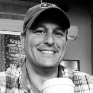 Interview with Josh Hara: I hope my coffee illustrations don't come to life
