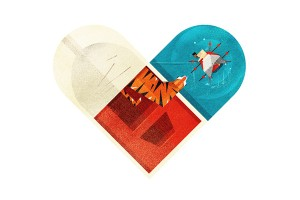 Illustration by Dan Matutina