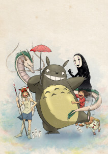 Interview with animation director and illustrator Peter Slattery