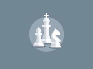 Featured project- Icon a Day with Marko Stupic chess