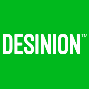 Everything you wanted to know about Desinion