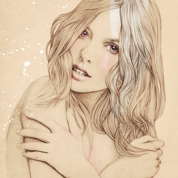 Fashion Illustration: Interview with Ëlodie