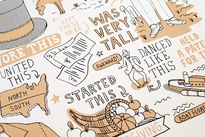 James Gulliver Hancock illustration