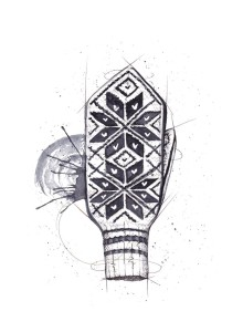 Emmeselle illustrations