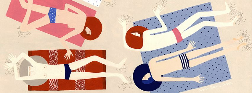 Illustrator Ana Ban Ana