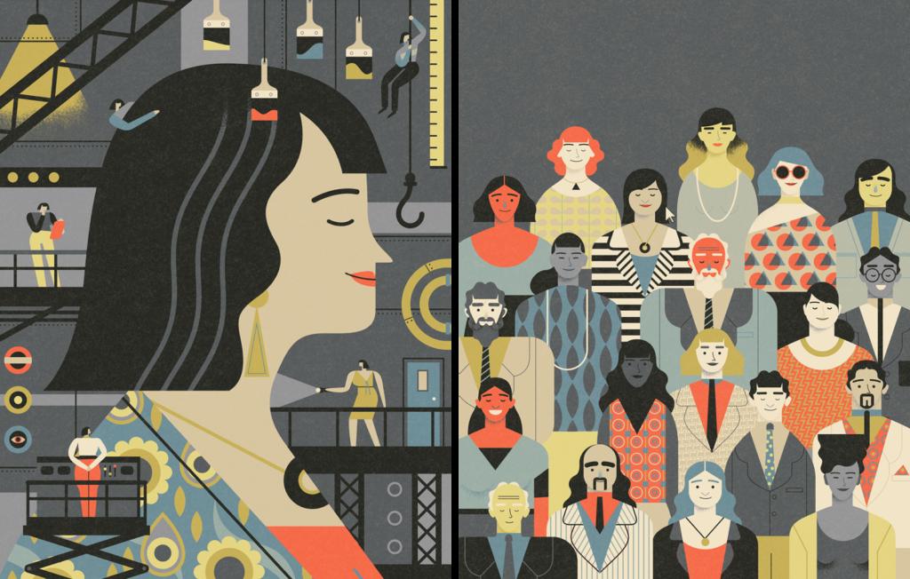 Interview With Illustrator Owen Davey