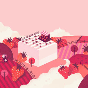 Interview With Illustrator Owen Davey Smashmallow Design